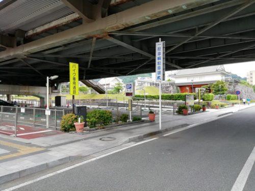 パークジャパン甲府駅北口第2 外観